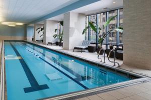 Radisson Blu Aqua Hotel, Chicago (9 of 45)