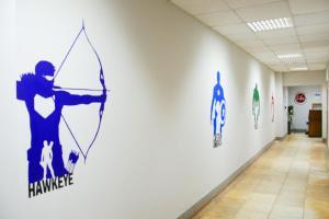 Hostel Like Lipetsk, Hostels  Lipetsk - big - 58