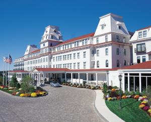 Wentworth by the Sea, A Marriott Hotel & Spa - New Castle