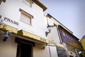 Hotel Restaurante Prado