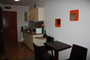 Apartament Patio