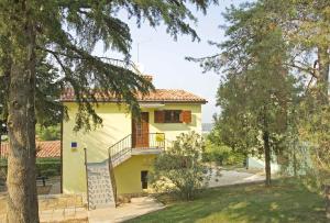 Apartments Dajla, Appartamenti  Novigrad (Cittanova d'Istria) - big - 36