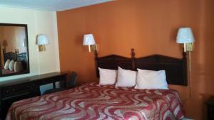 Mount Vernon Inn, Motelek  Sumter - big - 46