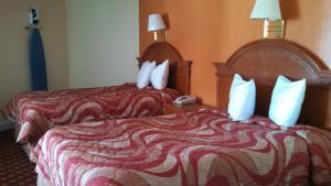 Mount Vernon Inn, Motely  Sumter - big - 30