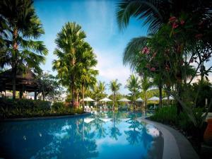 Shangri-La's Rasa Ria Resort & Spa (15 of 80)