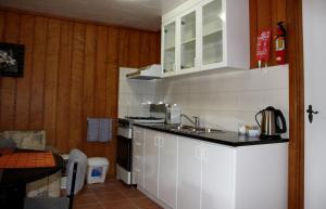Hideaway Retreat, Hotely  Burnt Pine - big - 22