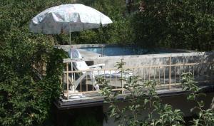 Rooms and Suites Ljetnikovac - Hotel - Daruvar