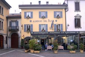 Albergo del Duca - AbcAlberghi.com