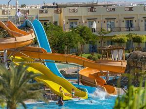 Курортный отель Concorde El Salam Sharm El Sheikh Sport Hotel, Шарм-эль-Шейх