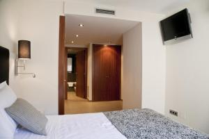 Up Suites Bcn