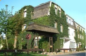 Hotel Garni Deichgraf - Barsfleth