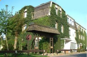 Hotel Garni Deichgraf - Christianskoog