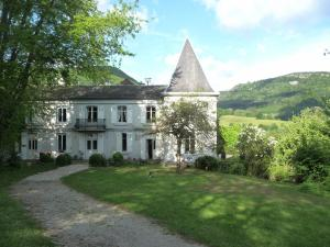 Location gîte, chambres d'hotes Résidence de Vaux dans le département Doubs 25