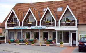 Hotel Grossenbrode, Отели  Großenbrode - big - 1
