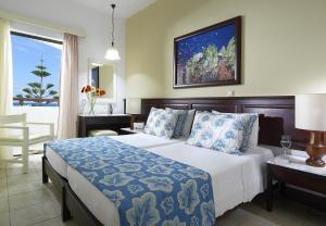 Albatros Spa & Resort Hotel, Rezorty  Hersonissos - big - 24