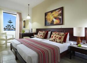 Albatros Spa & Resort Hotel, Rezorty  Hersonissos - big - 25