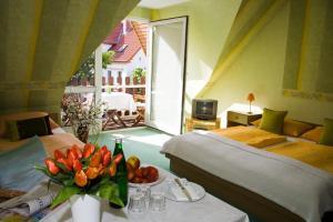 Hotel Grossenbrode, Отели  Großenbrode - big - 27
