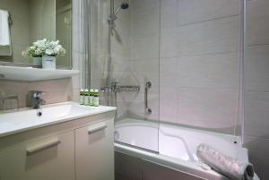 Albatros Spa & Resort Hotel, Rezorty  Hersonissos - big - 13