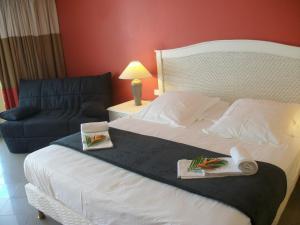 Residence Appartements La Vieille Tour - Le Gosier