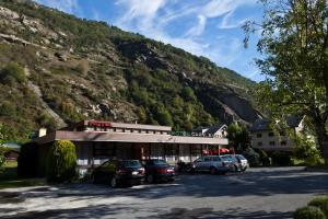 Hotel Garni Simplon