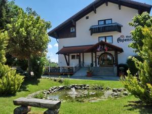 Akzent Hotel Alpenrose - Wald