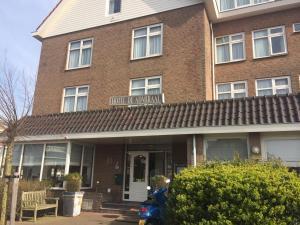 Hotel de Admiraal, Hotels  Noordwijk aan Zee - big - 20