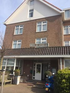 Hotel de Admiraal, Hotels  Noordwijk aan Zee - big - 9