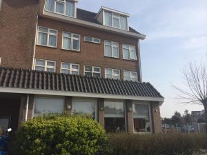Hotel de Admiraal, Hotels  Noordwijk aan Zee - big - 11