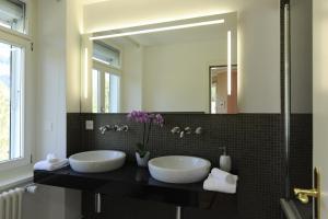 Romantik Hotel Schweizerhof, Hotels  Flims - big - 8