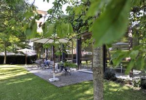 Romantik Hotel Schweizerhof, Hotels  Flims - big - 39