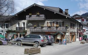 Les Gets Le Grand Paradis - Apartment - Les Gets