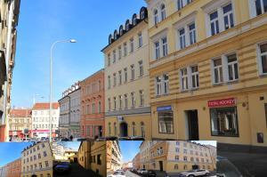 Хостел Alia, Прага