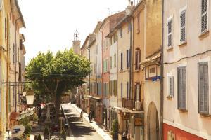 Boutique Hotel - Hostellerie Berard et Spa, Szállodák  La Cadière-d'Azur - big - 34