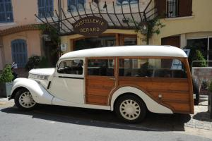 Boutique Hotel - Hostellerie Berard et Spa, Szállodák  La Cadière-d'Azur - big - 33