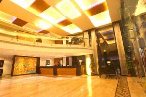 SP Grand Days, Отели  Тривандрам - big - 29