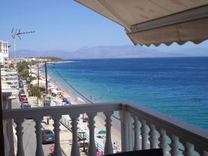 Antonios Rooms Achaia Greece