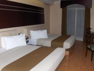Hotel Dubrovnik, Hotely  Mérida - big - 15