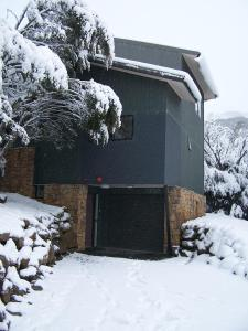 Albina - Apartment - Thredbo