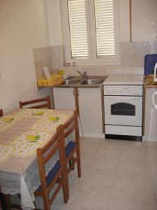 Apartments & Rooms Tereza