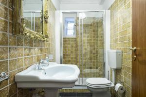 Apartment Palazzo del Quirinale - abcRoma.com