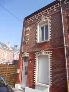 Location gîte, chambres d'hotes Gite Amiens dans le département Somme 80