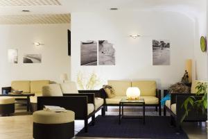 Hotel Ideal, Szállodák  Ischia - big - 12