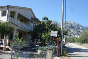 Apartments CICO Starigrad Paklenica, Ferienwohnungen  Starigrad-Paklenica - big - 60