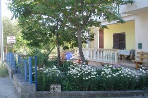 Apartments CICO Starigrad Paklenica, Ferienwohnungen  Starigrad-Paklenica - big - 61