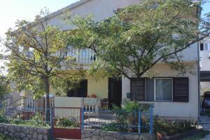 Apartments CICO Starigrad Paklenica, Ferienwohnungen  Starigrad-Paklenica - big - 62