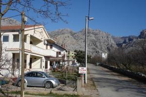 Apartments CICO Starigrad Paklenica, Ferienwohnungen  Starigrad-Paklenica - big - 63