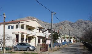 Apartments CICO Starigrad Paklenica, Ferienwohnungen  Starigrad-Paklenica - big - 66