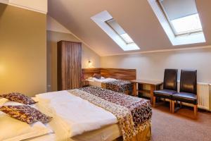 Hotel Dębowe Wzgórze Wellness Spa