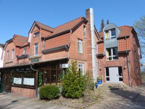 Forsthaus Bergedorf - Glinde