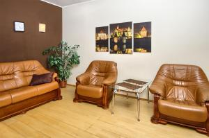 Apartment Bartek